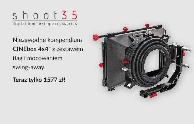 Shoot35 CINEbox 4x4