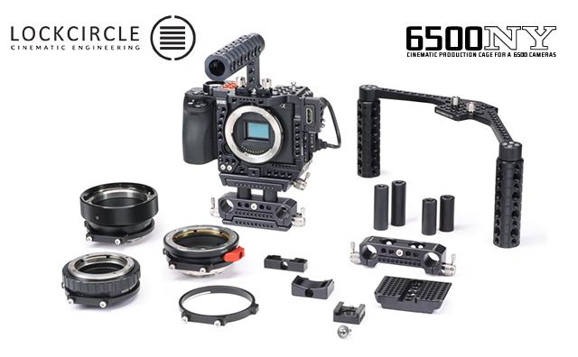 LockCircle 6500NY