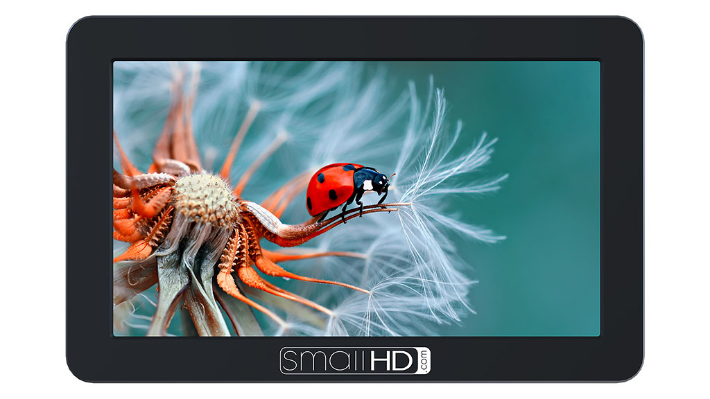 "SmallHD Focus (MON-FOCUS) - monitor podglądowy 5"""