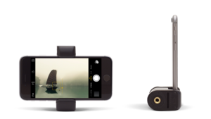 Shoulderpod G1 - podręczny statyw dla smartfona