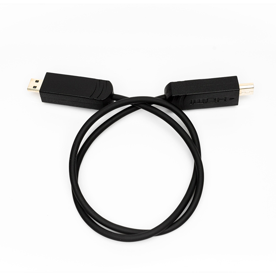 SmallHD FOCUS kabel Micro HDMI - Micro HDMI 30 cm (CBL-SGL-HDMI-MICRO-MICRO-12)
