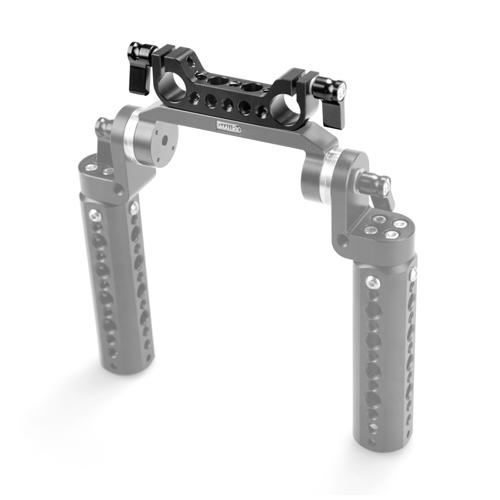 SmallRig 1078 RailBlock - mocowanie akcesoriów na wałki 15mm