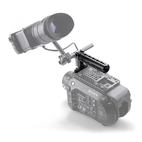 SmallRig 1638 Top Cheese Handle - uchwyt górny do kamery/aparatu z mocowaniem zimna stopka.