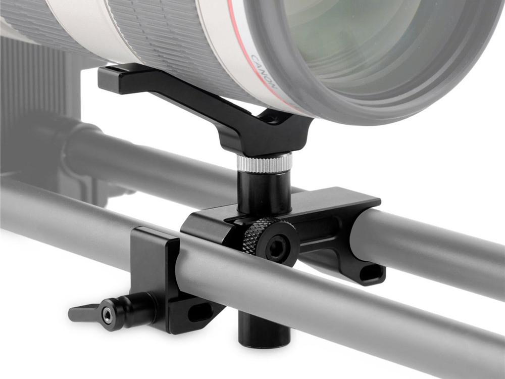 SmallRig 1901 QR Lens Support - podpórka obiektywów, teleobiektywów i adapterów bagnetowych
