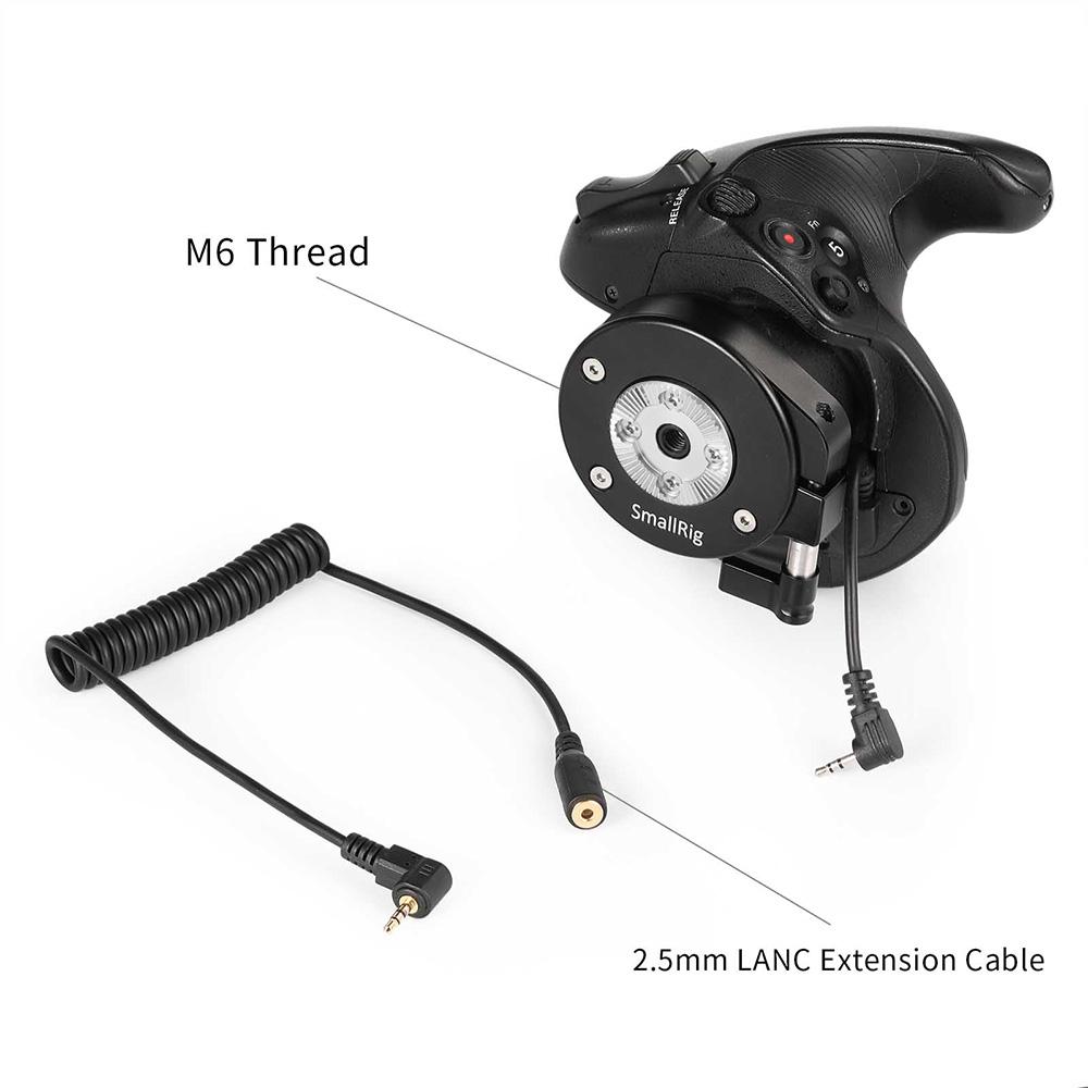 SmallRig-2192-03-Sony-FS5-Hangrip-Adapter-ARRI-Rosette-adapter-monta%C5%BCowy.jpg
