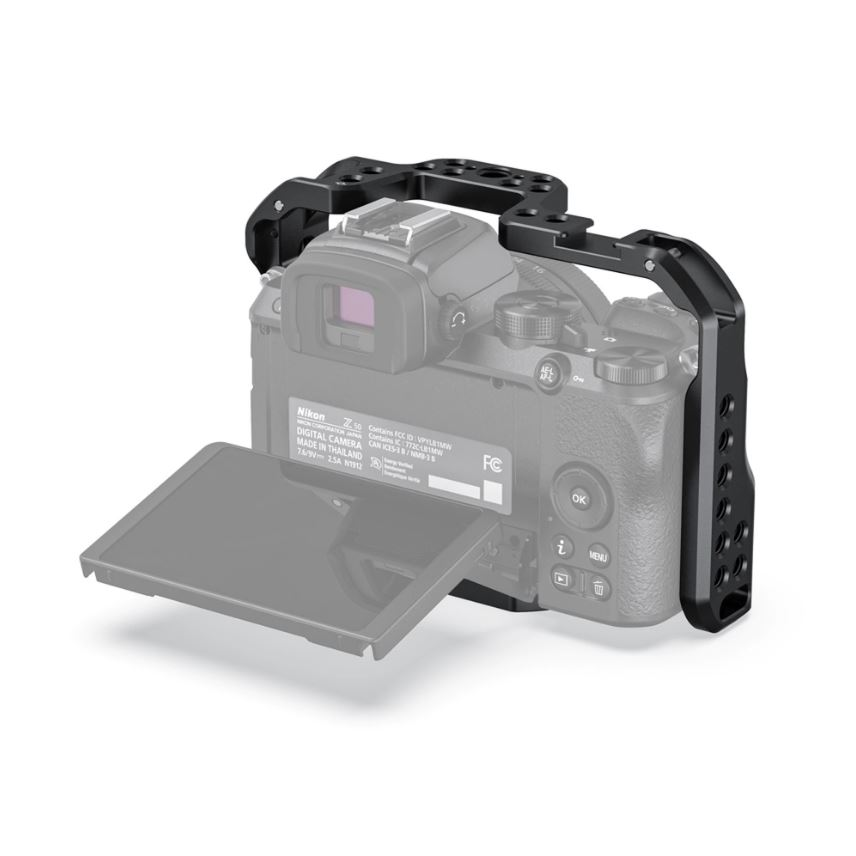 SmallRig-CCN2499-03-Cage-Nikon-Z50-Camera-klatka-operatorska.JPG