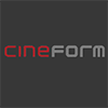 Kinefinity KineMAX Cineform