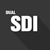 Kinefinity KineMAX Dual 3G-SDI output
